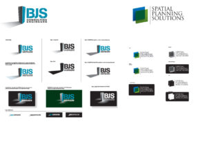 Client: Various. Job: Logo design